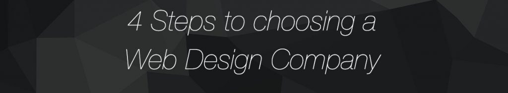 Choosing A Web Design Company in Singapore 3