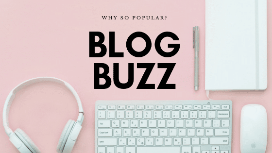 How Are Blogs Used in Business 1