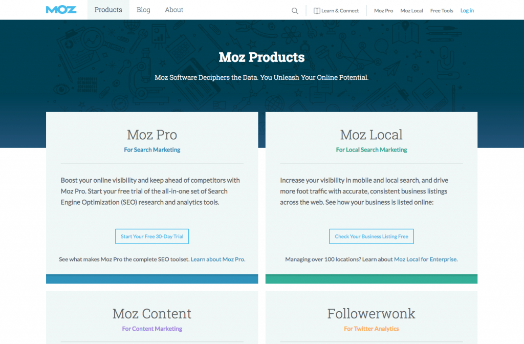 16 Must-Have Tools for Your Marketing Stack 9
