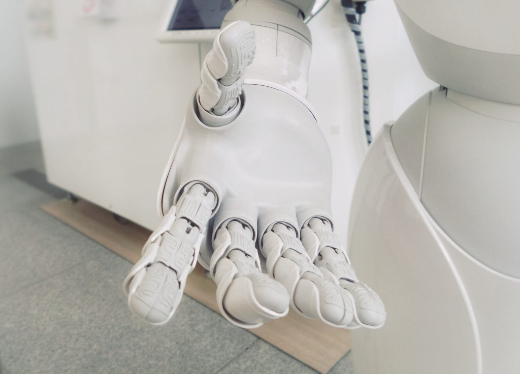 10 Ways to Incorporate Artificial Intelligence in eCommerce 2