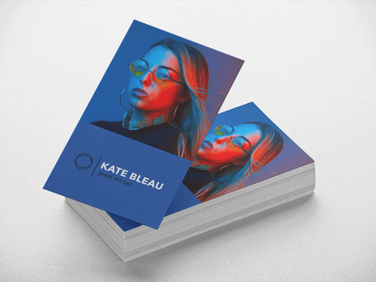 Display Your Business Cards Like a Pro! 11