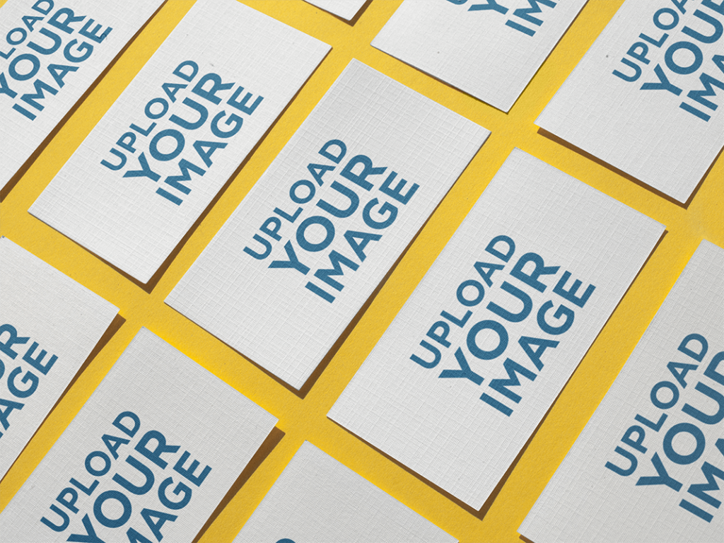 Display Your Business Cards Like a Pro! 7