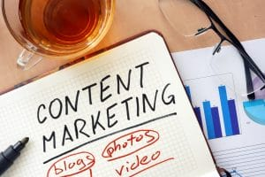 6 Types of Content Marketing for Business Success