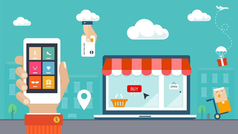 Up to 98% Grant Support for Your eCommerce Website
