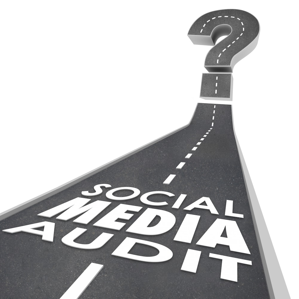 What is a Social Media Audit?