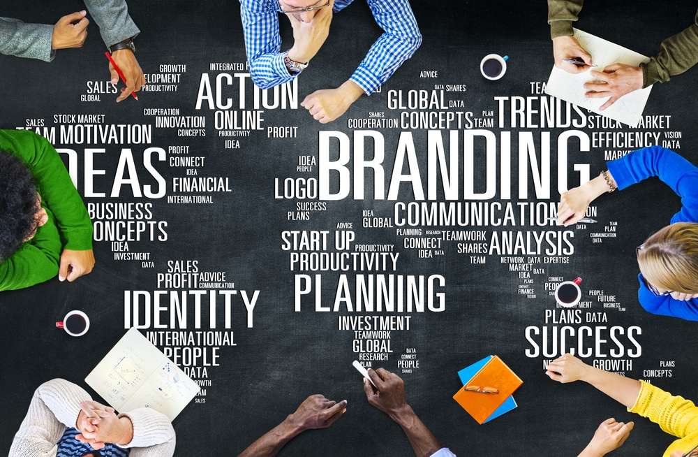 Marketing vs. Branding: What's the Difference? 1