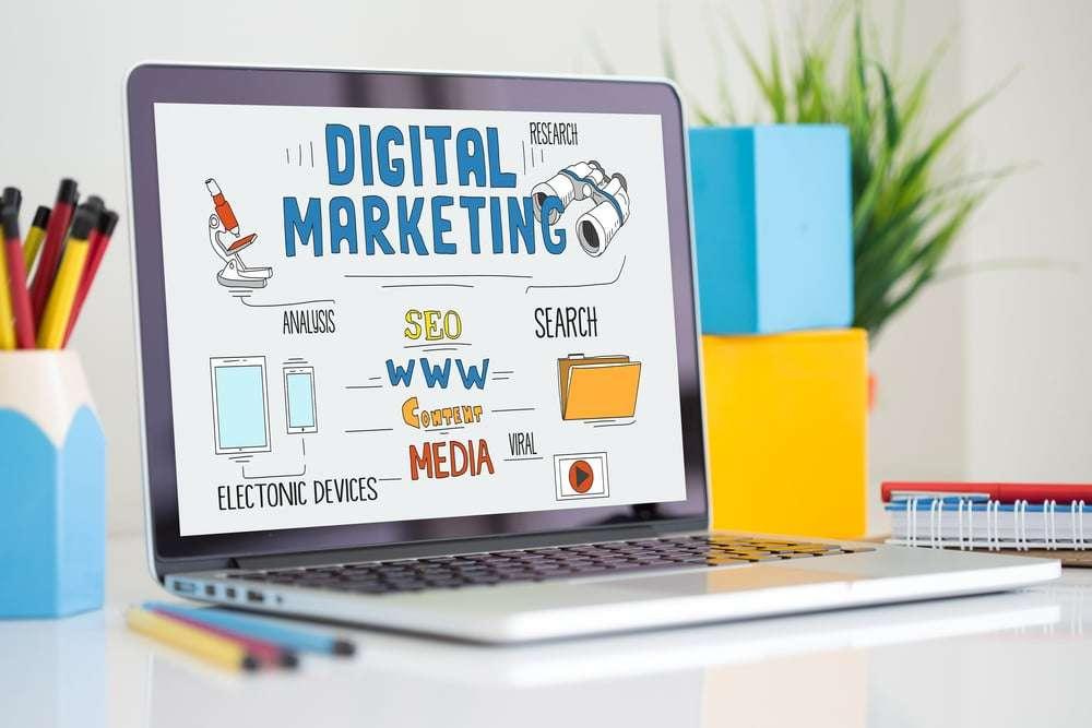 Is Digital Marketing Worth Making an Effort in 2021?