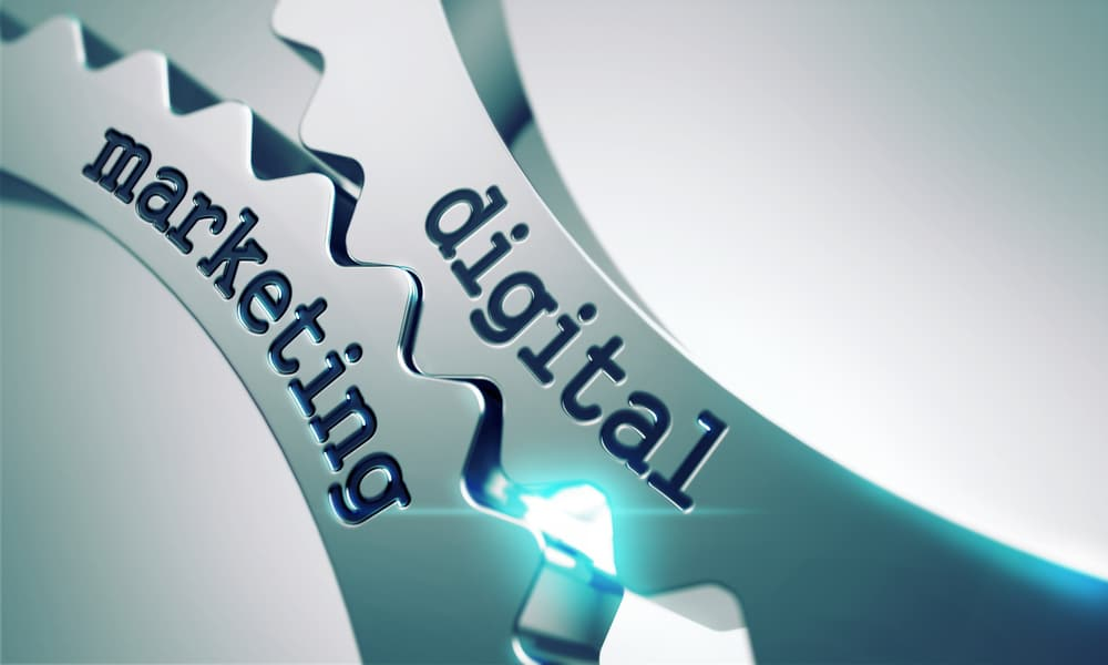 Why is Digital Marketing Called the Future of Marketing ?