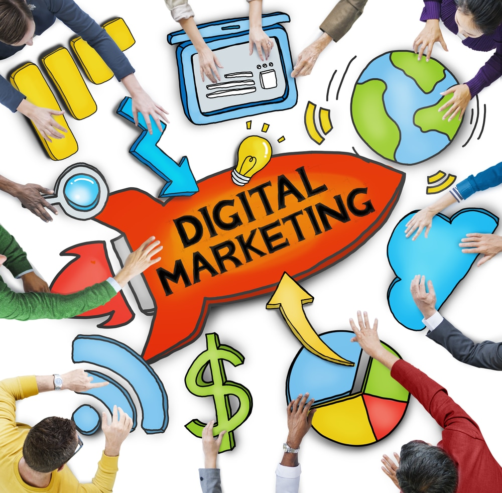 Effective Digital Marketing Strategies in 2021
