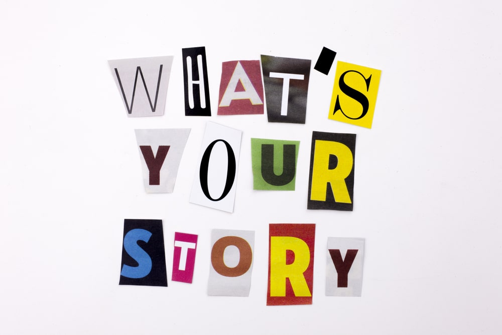 How to Effectively Tell Your Brand Story on Your Website