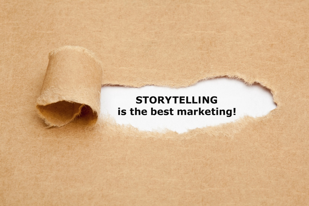 Essential Factors in Creating an Effective Brand Story