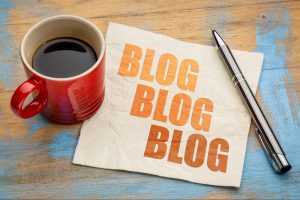 4 Benefit of Blogging for Businesses