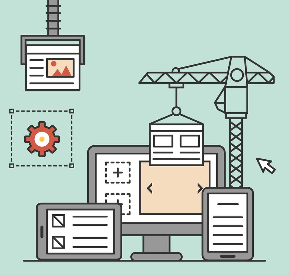 Building a Website 101: Top 5 Things You Should Know Before Creating a Website