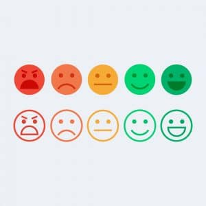 How to Respond to Positive and Negative Reviews on Your Website?