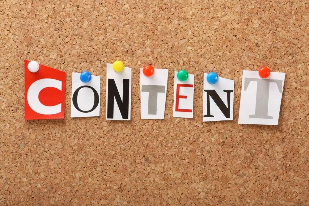 5 Efficient Ways to Enhance Your Blog Content