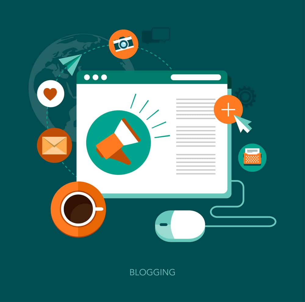 Increase Website Traffic with Well-Curated Corporate Blogs