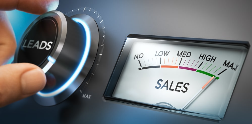 Step Up Your Game with Online Lead Generation
