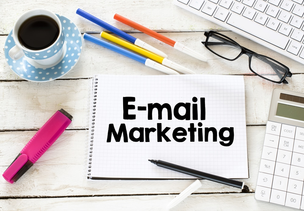 SMMILE: Efficient Email Marketing for Your Business